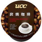(まとめ)UCC キューリグ 炭焼珈琲 12P箱【×5セット】