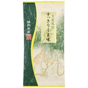 かねはち鈴木玉露風味すっきりうま味100g/5袋