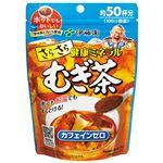 (まとめ)伊藤園 さらさら健康ミネラルむぎ茶40g【×10セット】