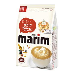 (まとめ)味の素AGFマリームお徳用パック500g袋入【×10セット】