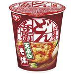 (まとめ)日清食品 タテ型どん兵衛天ぷらそば 20食入【×5セット】