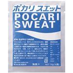 (まとめ)大塚製薬 ポカリスエット パウダー 5袋入1箱【×5セット】