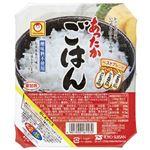 (まとめ)東洋水産 あったかごはん 200g×10食【×5セット】