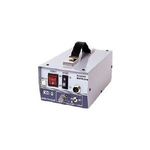 カノン 電動ドライバ-用(2KD・5KD用)トランススピードコントロール仕様 KD3 - 拡大画像