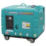 ヤンマー 空冷ディーゼル発電機 YDG600VST5E