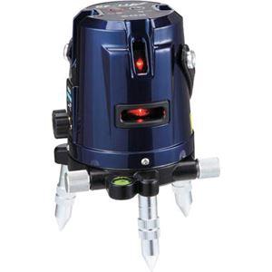 KDS レーザー墨出器スーパーレイ45受光器・三脚付 ATL45RSA