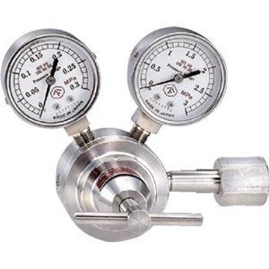 ヤマト 腐食性ガス用圧力調整器 YS-1 YS1H2S