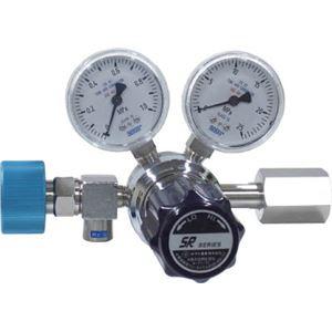 ヤマト 高純度ガス圧力調整器 SR-1HL-NA01 SR1HLTRC