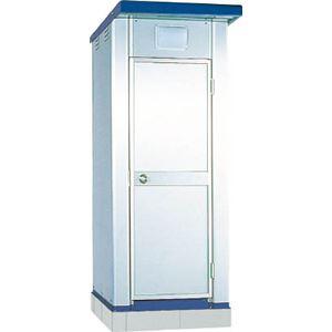 日野 ユニパール 水洗式トイレ PAS - 拡大画像
