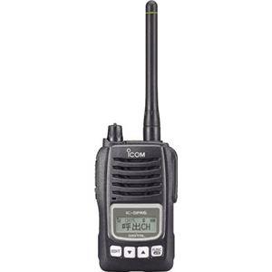 アイコム 高出力デジタル簡易無線機 ICDPR6