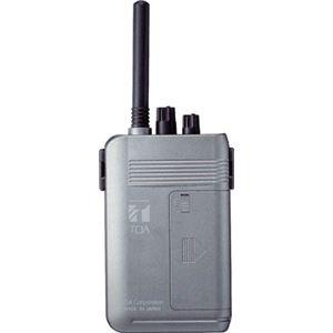 TOA 携帯型受信機(高機能型) WT1100