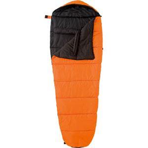 TRUSCO 寝袋6個入り オレンジ TN185OR6P - 拡大画像