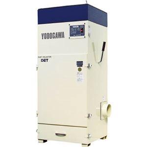 淀川電機 高効率型カートリッジフィルター集塵機(3.7kW) DET370E60HZ
