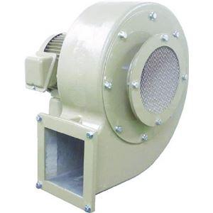 昭和 高効率電動送風機 低騒音シリーズ(0.4KW) AHH04