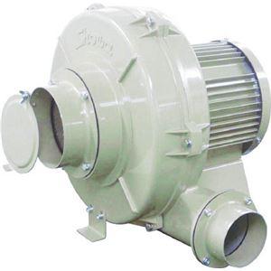 昭和 電動送風機 多段シリーズ(1.5kW) U100BH35