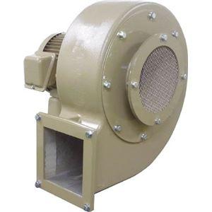 昭和 高効率電動送風機 高圧シリーズ(2.2KW) KSBH22B