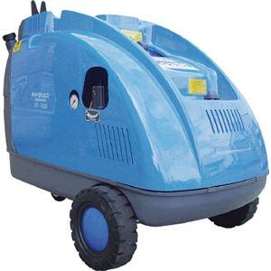 スーパー工業 モーター式高圧洗浄機 VC-1520-60Hz(温水タイプ) VC152060HZ