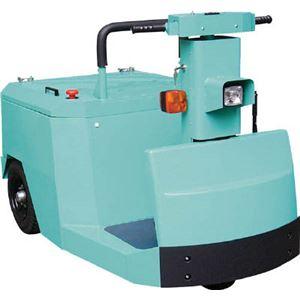 コレック 乗用型牽引車 3000kg DTP300