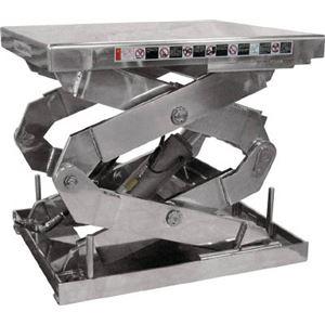 ビシャモン ステンテーブルリフト 2X1000607ABHL