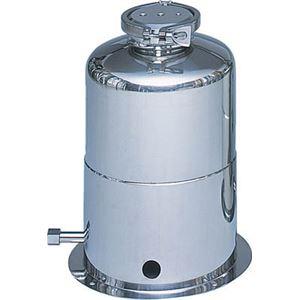 ユニコントロールズ ステンレス加圧容器 TN10B