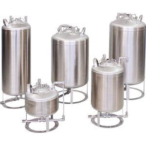 ユニコントロールズ ステンレス加圧容器 TN5B