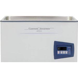 カイジョー 卓上型超音波洗浄機ソノクリー 400D