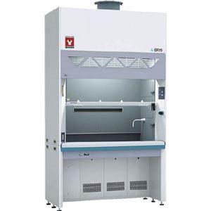 ヤマト ドラフトチャンバー(吸着装置搭載型 有機溶剤用) LDF120S