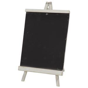 ジャンクインテリア部屋作りに ウェルカムボード(黒板) ガーデンシリーズ インテリア雑貨 LB-4827