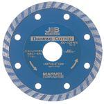 ダイヤモンドカッター 【ウェーブタイプ】 ジョブマスター JDC-105WX
