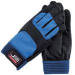 (まとめ)作業用手袋/スパイダー1  【Lサイズ×5セット】  洗える  ジョブマスター  JWG-150L