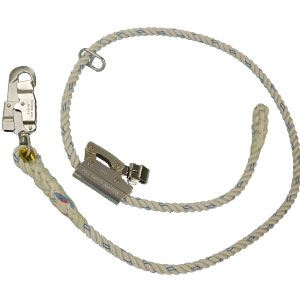 柱上安全帯用ランヤード 【軽量タイプ】 マーベル MAT-527HG
