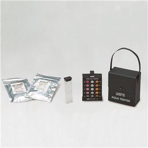 エバニュー(EVERNEW) 残留塩素測定器6 EHB139 日本製