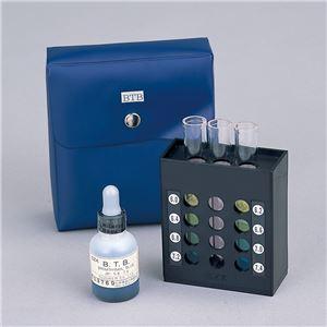 エバニュー(EVERNEW) 簡易型PH測定器 EHB295 日本製