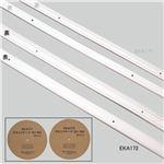 エバニュー(EVERNEW) グランドテープ20×100 EKA172 日本製