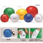エバニュー(EVERNEW) カラー大玉 150 白 EKA446 日本製