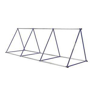 エバニュー(EVERNEW) 三角鉄棒ST-3 EKD298 日本製