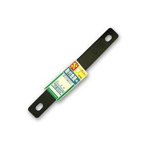 (まとめ) 取付金具(黒) S740 【×20セット】の詳細を見る