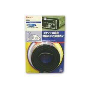 (まとめ) ショックノンテープ N865 【×15セット】の詳細を見る