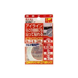 (まとめ) 強力両面テープ 1721 【×10セット】の詳細を見る