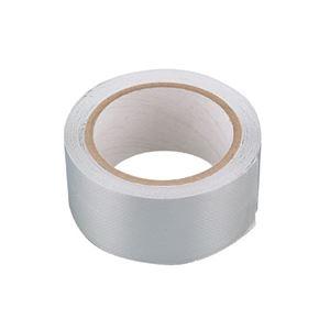 (まとめ) アルミガラスクロステープ 2420 【×5セット】