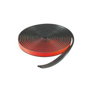 (まとめ) 風切り音防止テープ リアハッチ用 2649 【×2セット】