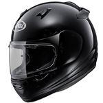 フルフェイスヘルメット QUANTUM-J グラスブラック 61-62 【バイク用品】