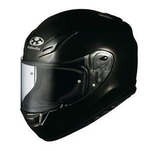 フルフェイス ヘルメット AEROBLADE-3 ブラックメタリック XL 【バイク用品】