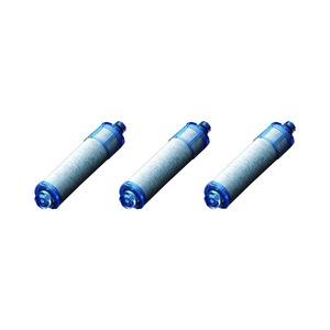 【3個入り】LIXIL(リクシル) 交換用浄水カートリッジ(高塩素除去タイプ) JF-21-T
