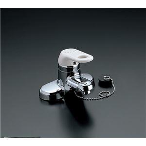 LIXIL(リクシル) シングルレバー混合水栓 RLF-402
