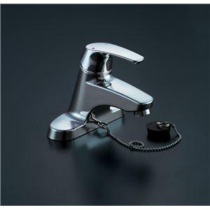 LIXIL(リクシル) シングルレバー混合水栓 RLF-403