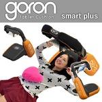 タブレットクッション goron smart plus オレンジ