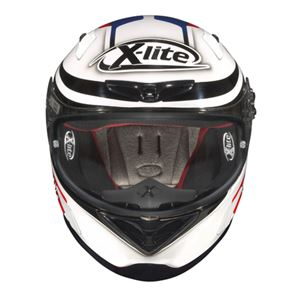 【DAYTONA/デイトナ】フルフェイス ヘルメット X-LITE X802R バドビニ WH M