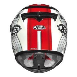 【DAYTONA/デイトナ】フルフェイス ヘルメット X-LITE X802R ガルノーニ WH L