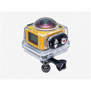 【DAYTONA/デイトナ】アクションカメラセットSP360-DTN